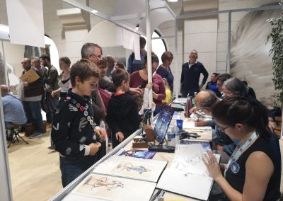Festival BD Cambéry 2019